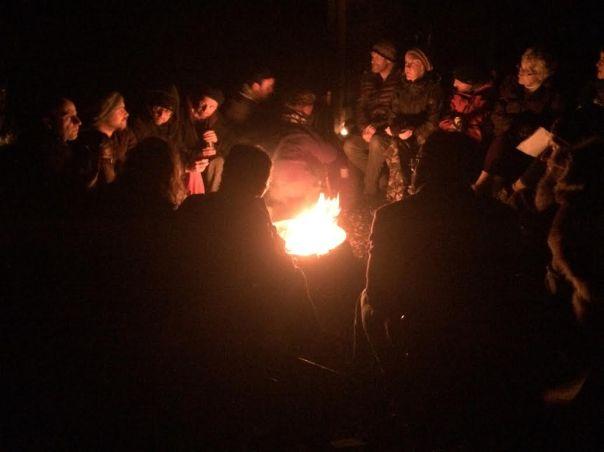 10 Samhain Fire (Emily)